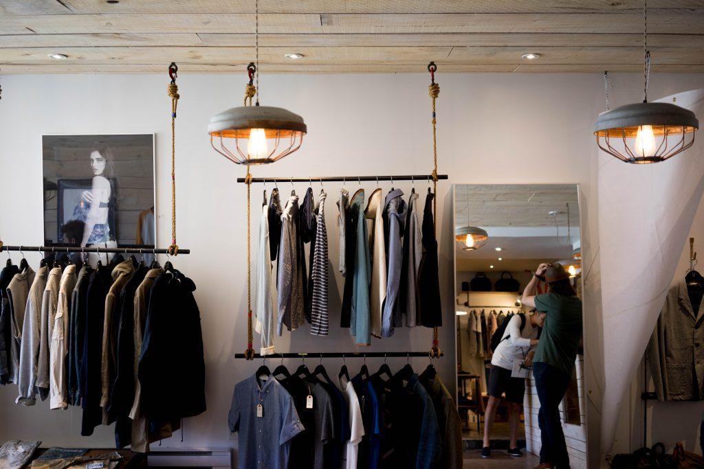 scegliere il divano ideale è come scegliere il tuo abito perfetto